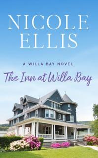 The Inn at Willa Bay Book