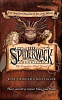 The Spiderwick Chronicles PDF
