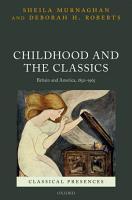 Childhood and the Classics PDF