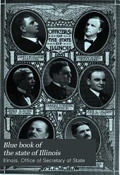Illinois Blue Book