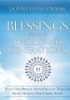 Blessings from a Thousand Generations PDF