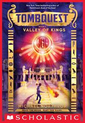 Valley of Kings (TombQuest, Book 3)