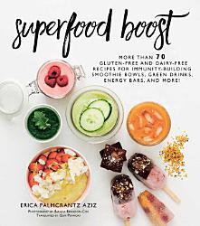 Superfood Boost Book PDF