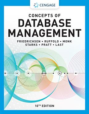 Concepts of Database Management PDF