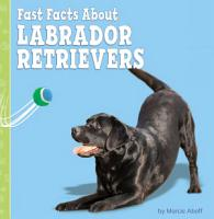 Fast Facts about Labrador Retrievers PDF