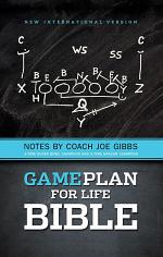 NIV, Game Plan for Life Bible, eBook