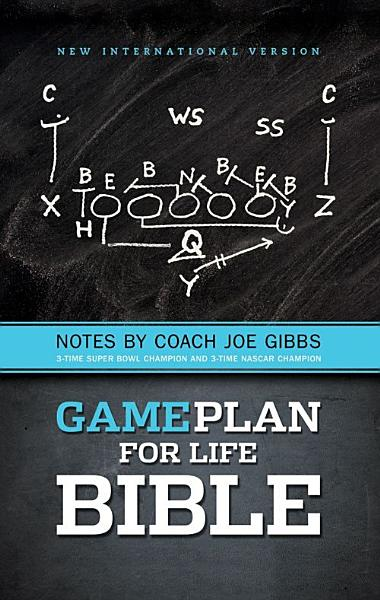 NIV  Game Plan for Life Bible  eBook PDF