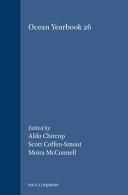 Ocean Yearbook 26 PDF