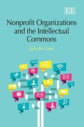 Nonprofit Organizations and the Intellectual Commons