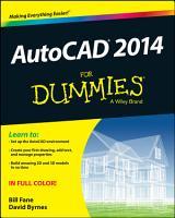 AutoCAD 2014 For Dummies PDF