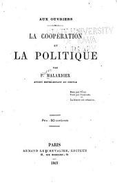 La cooperation et la politique ...