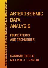 Asteroseismic Data Analysis PDF