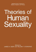 Theories of Human Sexuality PDF