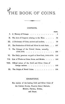 The Coin Book PDF