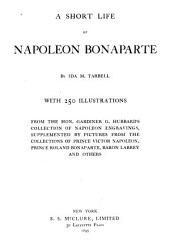 A Short Life of Napoleon Bonaparte: Issue 1
