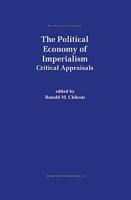 The Political Economy of Imperialism PDF