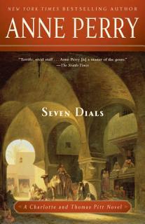 Seven Dials Book