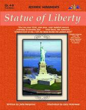 Statue of Liberty: Historic Monuments Series
