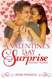 A Valentine's Day Surprise: An Interracial Contemporary Romance