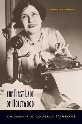 The First Lady of Hollywood PDF