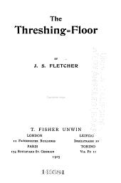 The Threshing-floor