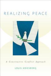 Realizing Peace Book PDF