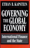 Governing the Global Economy PDF