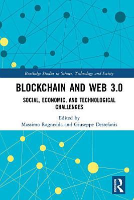 Blockchain and Web 3 0