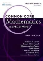 Common Core Mathematics in a PLC at Work         Grades 3 5 PDF
