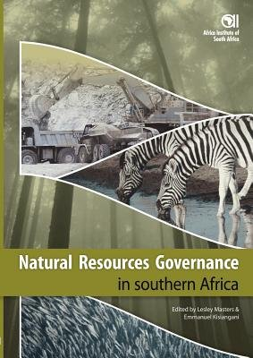 Natural Resources Governance in Southern Africa PDF