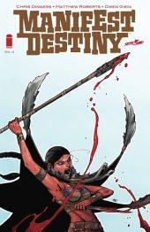 Manifest Destiny #4