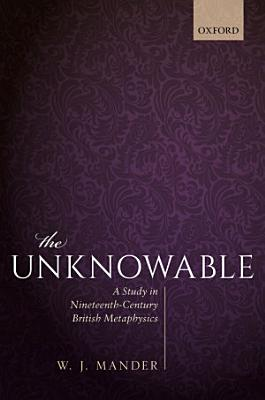 The Unknowable PDF