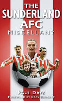 The Sunderland AFC Miscellany