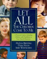 Let All the Children Come to Me PDF