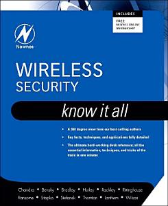 Wireless Security  Know It All