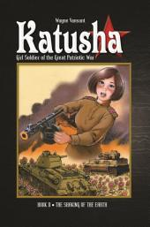 Katusha Book Two: The Shaking of the Earth