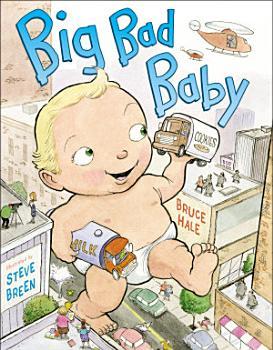 Big Bad Baby PDF
