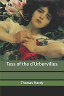 Tess of the D Urbervilles Book