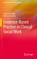 Evidence Based Practice in Clinical Social Work PDF