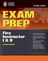 Exam Prep  Fire Instructor I and II PDF