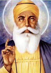 Guru Nanak and the Age of Darkness