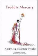Freddie Mercury Book
