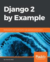 Django 2 by Example PDF
