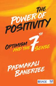 The Power of Positivity Book