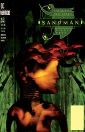 The Sandman (1988-) #63