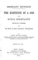 Immortality Triumphant PDF