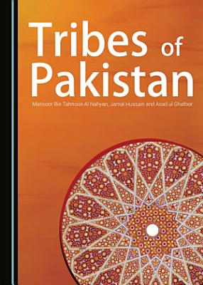 Tribes of Pakistan