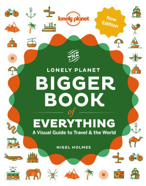 The Bigger Book of Everything PDF