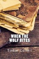 When the Wolf Bites PDF