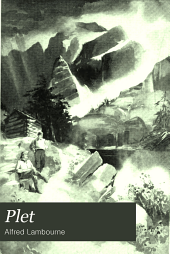 Plet: A Christmas Tale of the Wasatch